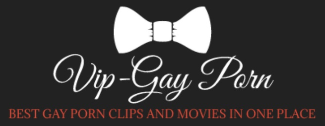 Hello guys, I present to your attention a new project – Vip-GayPorn.com